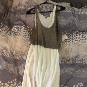 New w/tags long Free People shirt